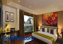 莫克薩財富公園酒店 - 麥克羅甘己 - 達蘭薩拉 - 臥室