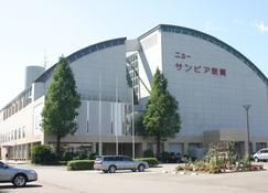 New Sunpia Tsuruga - Tsuruga - Building