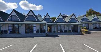 Gables Lakefront Motel - Taupo