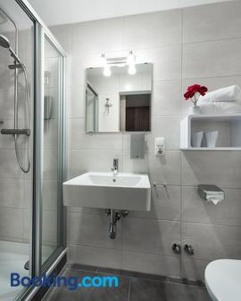 Bayern Resort Hotel Garni & Apartments - Grainau - Μπάνιο
