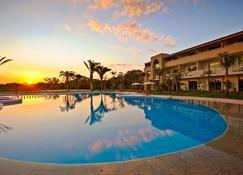 Sun Hotel - Santa Cruz - Pool