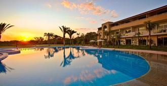Sun Hotel - Santa Cruz de la Sierra - Bể bơi