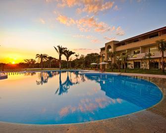 Sun Hotel - Santa Cruz de la Sierra - Havuz