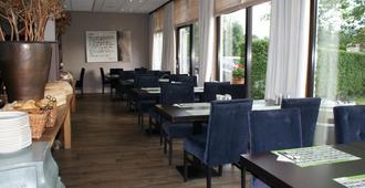 Fletcher Hotel Restaurant De Geulvallei - Valkenburg aan de Geul - Restaurante