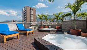 Hotel Poblado Alejandria Express - Medellín - Bâtiment