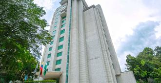 Hotel Poblado Alejandria Express - Μεδεγίν - Κτίριο