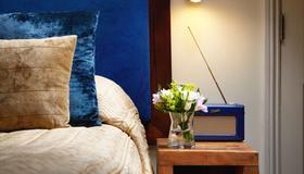 Berkeley Suites - Bristol - Room amenity