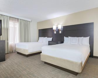 Residence Inn by Marriott Boca Raton - Boca Raton - Bedroom