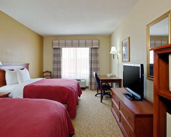 Country Inn & Suites by Radisson Goldsboro, NC - Goldsboro - Bedroom