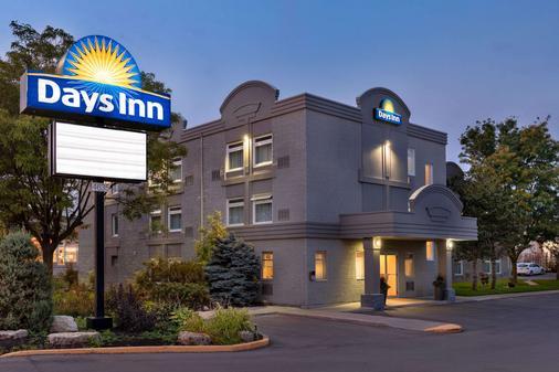 Days Inn by Wyndham Toronto West Mississauga - Mississauga - Building
