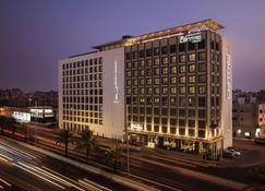 羅塔納吉達薩拉曼市中心飯店 - 吉達 - 建築