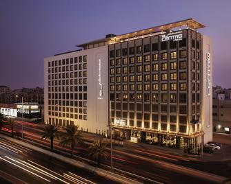 Centro Salama Jeddah By Rotana - Джеддах - Building