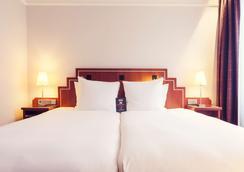 Banks Mansion - Amsterdam - Bedroom