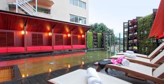 Ibis Styles Chiang Mai - Chiang Mai - Building