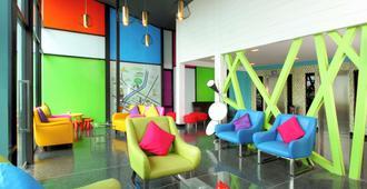Ibis Styles Chiang Mai - Chiang Mai - Lounge