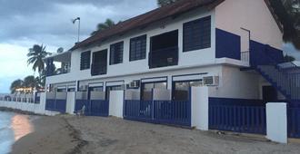 Hotel Joyuda Beach Club - Cabo Rojo