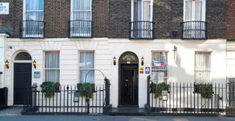 Marble Arch Inn - London - Toà nhà