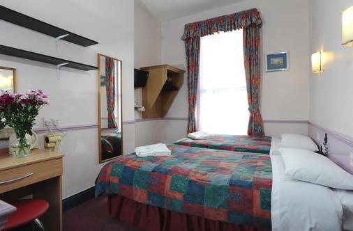 大理石拱門旅館 - 倫敦 - 倫敦 - 臥室