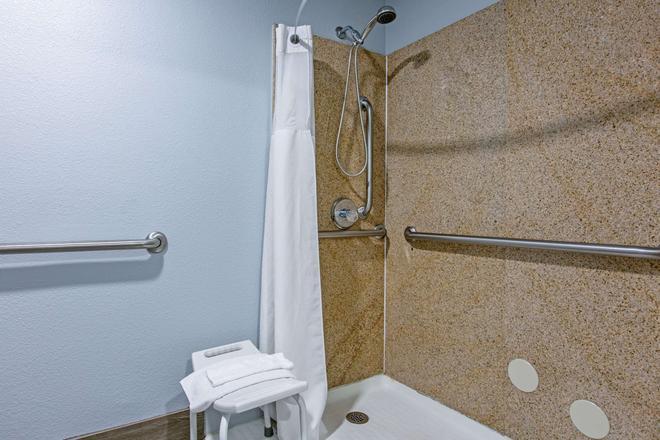 Cielo Hotel Bishop-Mammoth Ascend Hotel Collection - Bishop - Bathroom