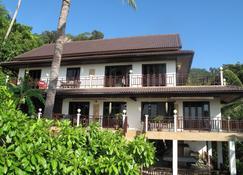 Koh Tao Star Villa - Ko Tao - Building