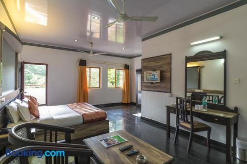 Upavan Resort - Chundale - Bedroom