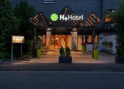 H+ Hotel Goslar - Goslar - Building
