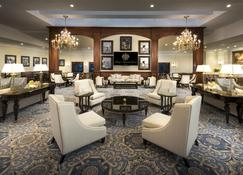 Trump National Doral Miami - Doral - Lounge