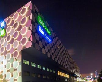 ibis budget Genève Palexpo Aéroport - Le Grand-Saconnex - Building
