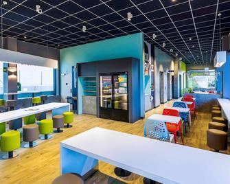 ibis budget Genève Palexpo Aéroport - Le Grand-Saconnex - Ресторан