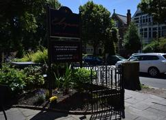Elgano Hotel - Cardiff - Extérieur