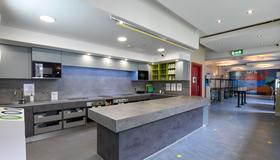 Kinlay House Eyre Square Hostel - Galway