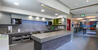 Kinlay House Eyre Square Hostel - Γκάλγουεϊ
