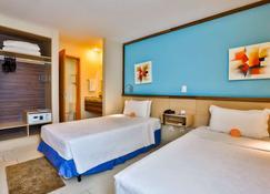 Comfort Hotel Campos dos Goytacazes - Campos - Bedroom