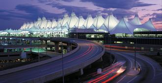 Crowne Plaza Denver Airport Convention Ctr, An IHG Hotel - Denver - Sovrum