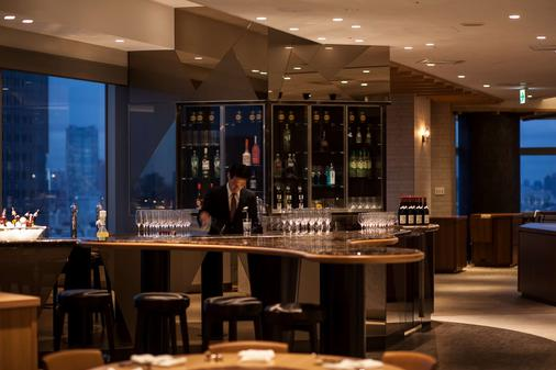Odakyu Hotel Century Southern Tower - Tokyo - Bar