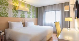 阿頓波哥大 93 酒店 - 波哥大 - 波哥大 - 臥室