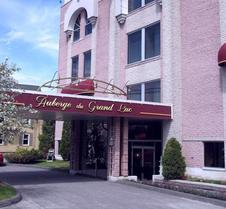 杜格蘭德拉克旅館 - 瑪各