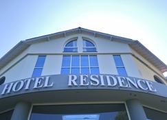 Hotel Residence Anglet Biarritz - Parme - Anglet - Building