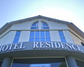 Hotel Residence Anglet Biarritz - Parme - Anglet - Gebouw