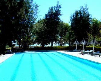 Hôtel Diamarek - Saint Louis (Senegal) - Zwembad