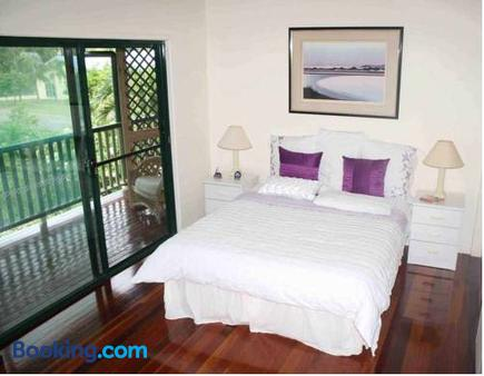 True North Bed & Breakfast - Magnetic Island - Bedroom