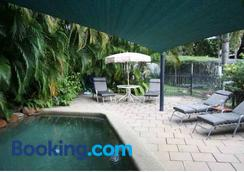 True North Bed & Breakfast - Magnetic Island - Pool