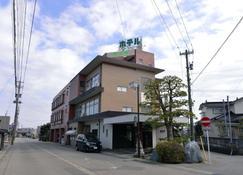 Okubo Ryokan - Komatsu - Building