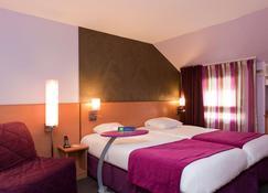 ibis Styles Bourg-en-Bresse - Bourg-en-Bresse - Bedroom