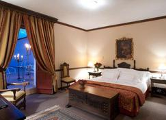 Hotel Dann Monasterio Popayán - Popayán - Habitació