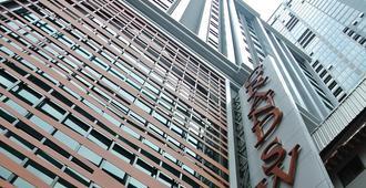 جراند سويس هوتل سوكومفيت 11 - بانكوك - المظهر الخارجي