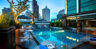 Grand Swiss Hotel Sukhumvit 11 - Bangkok - Piscina
