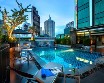 Grand Swiss Hotel Sukhumvit 11 - Bangkok - Pool