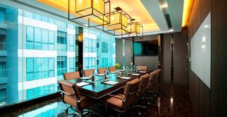 Grand Swiss Hotel Sukhumvit 11 - Bangkok - Meeting room