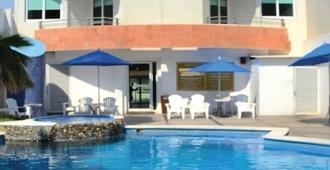 Angeles Suites & Hotel - เวรากรุซ